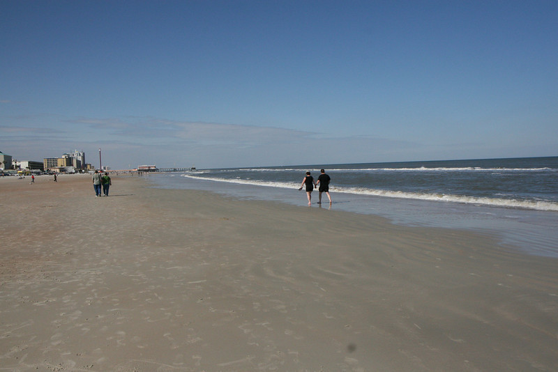 Daytona Beach 2/2010