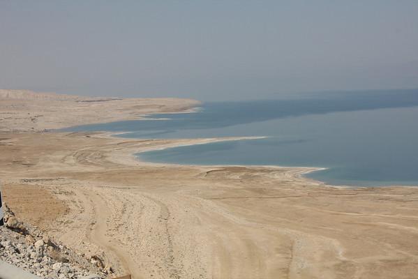 Dead Sea April 5, 2009