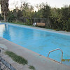 Vintage 60's or 70's pool - Fed by a warm spring...