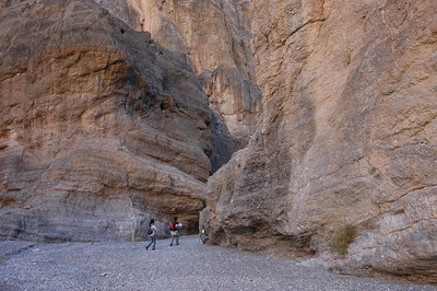 Fall Canyon Trail, Death Valley National Park, CA