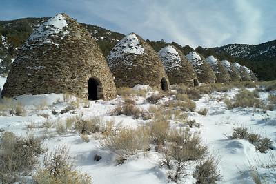 Death Valley 2008.12.21