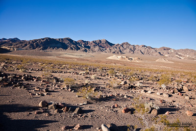 Death Valley, California. Death Valley is a desert valley located in Eastern California.