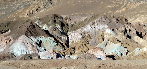 Death Valley Jan 2013