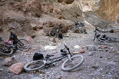 Death Valley MTB - 2011