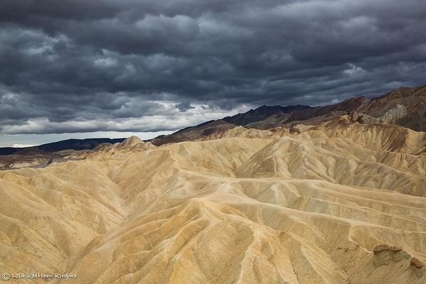 Death Valley - March 2014