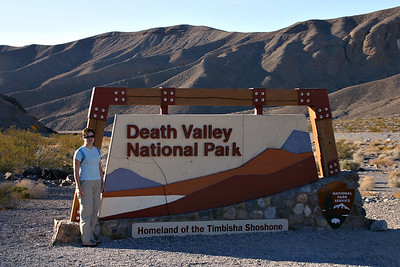Death Valley Nov 2006