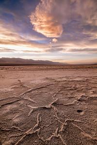 Salt Flats Basin