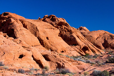 Valley of Fire- Nevada
