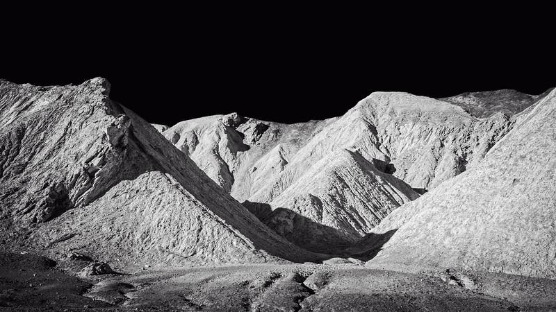 Borax Hills