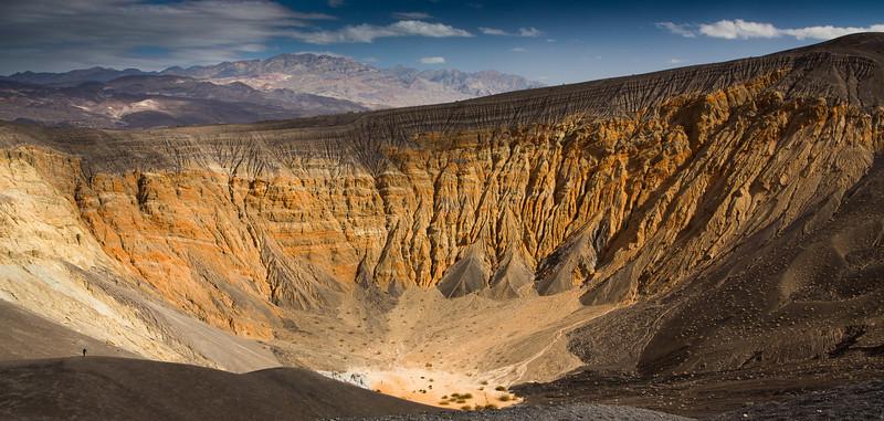 Ubehembe crater