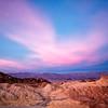 Zabrieskie Point Sunrise