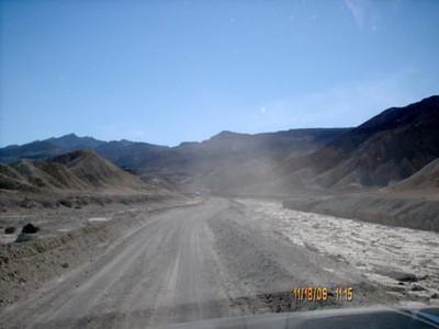 20 Mule Road