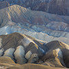 Golden Canyon near Zabriskie Point
