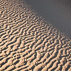"<span id=""title"">Sand Patterns</span> <em>Mesquite Flats Dunes</em> Sand dunes are cool to photograph because even in the later morning, the sun will still hit some dunes at a low angle."