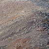 """<span id=""""title"""">Colorful Hill</span> <em>Dante's View</em> I really like the subtle hues in the dirt. Taken from Dante's View."""