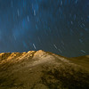 "<span id=""title"">Star Trails</span> <em>Texas Spring Campground</em> This was prety much my first attempt at star trail photography, and while this image might look decent, I ran into a lot of problems. I'll explain later."