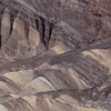 "<span id=""title"">Erosion</span> <em>Zabriskie Point</em> Another detail view of the badlands. It really is remarkable how there are simply no plants at all in this area."