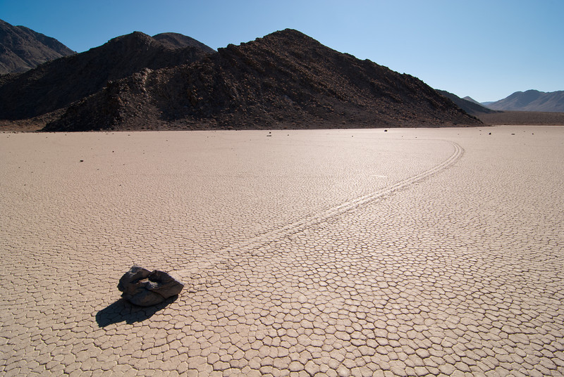 "<span id=""title"">Rock Trail 1</span> <em>Racetrack Playa</em> Caption"