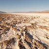 "<span id=""title"">Transition</span> <em>West Side Road</em> I tried to capture the transition between the muddy formations and the pure white salt flats. It was pretty cool."