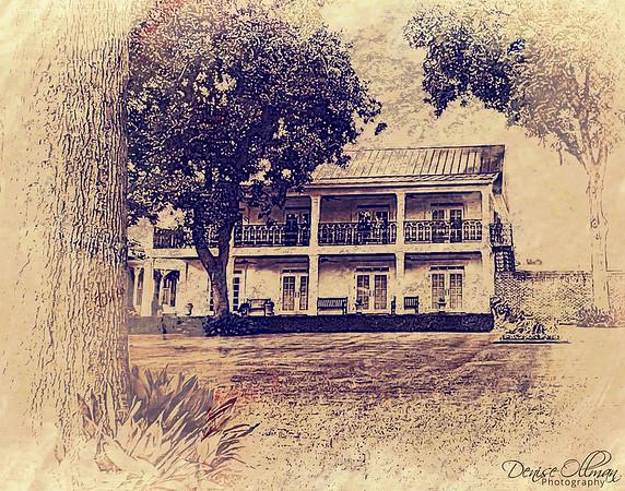 Jefferson Home