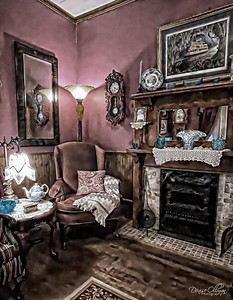 The Grove - Parlor 2
