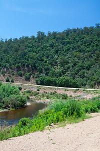 Tambo River Campsite