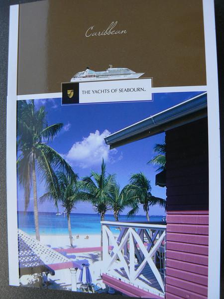 Dec. 2010, Caribbean Cruise