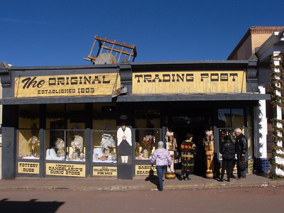 The Original Trading Post