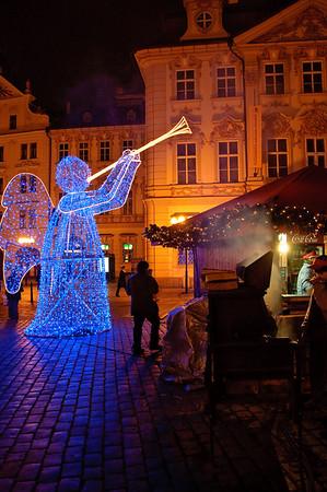 December 2008 Danube Christmas Markets River Cruise