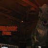 Big dinosaur in Toys R Us.