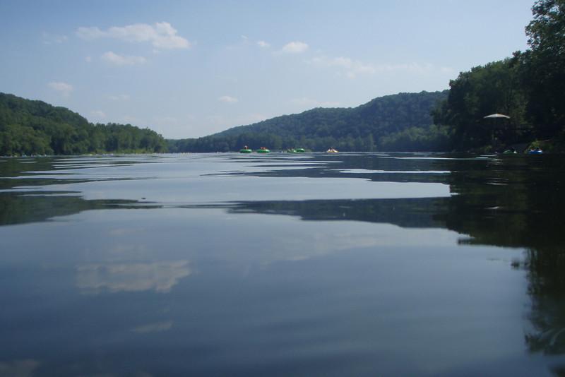 00 Delaware River 071908 - 08