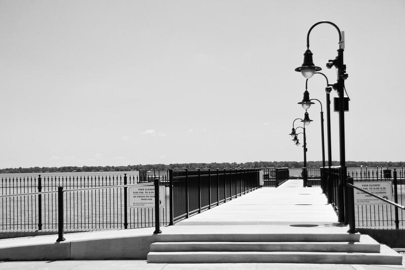 New Castle Pier