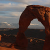 Delicate Arch, Aches National Park, UT