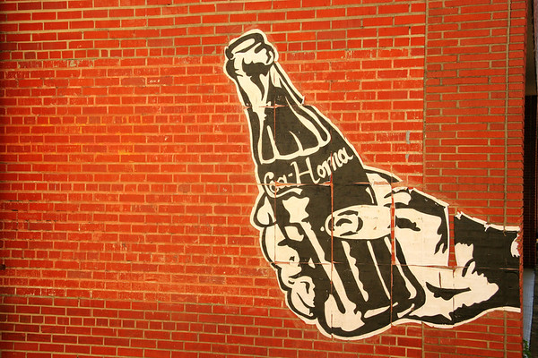 Clarksdale Graffiti