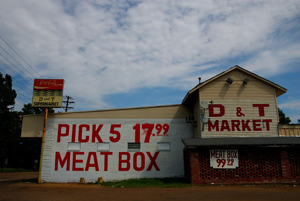 Love the meat box. Pick 5 or get the full meat box for 99.99.