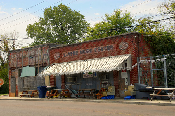 Reds Juke Joint. Scary on the outside, clearly Blue on the inside. Clarksdale Mississippi