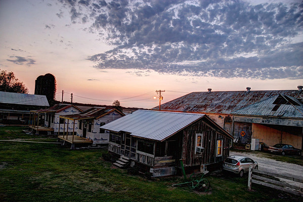 Shackup Inn, Clarksdale Mississippi