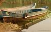 Barcos en Letea