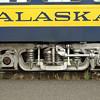 Alaska Railroad..Danali Park.