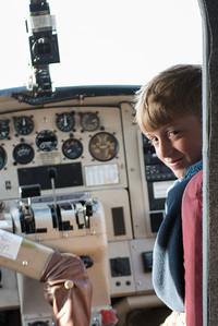 Denali flight
