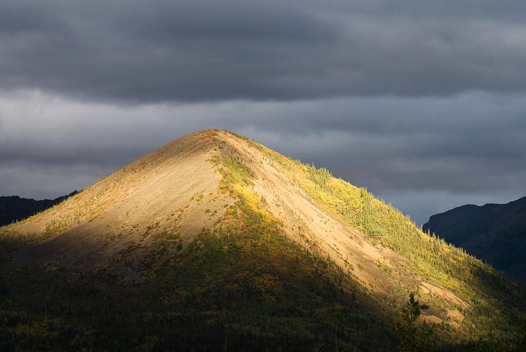 Lit Peak