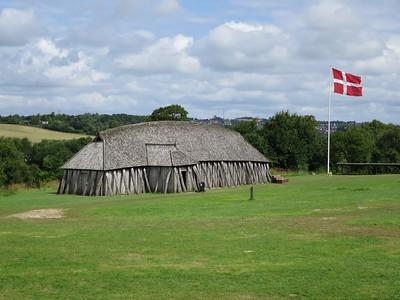 Fyrkat viking huis