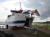 Veerpont naar Sejerø