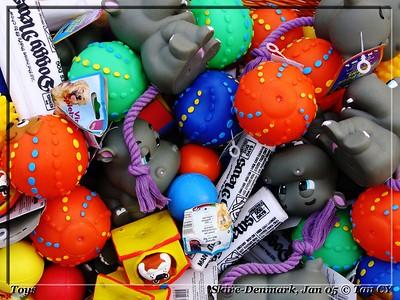 toys 743