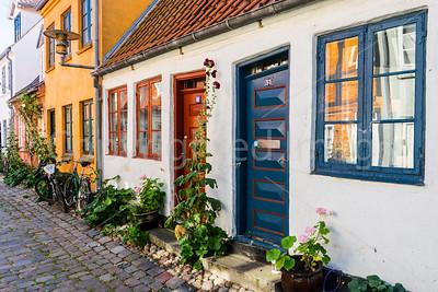 Aarhus-Mollestien Street
