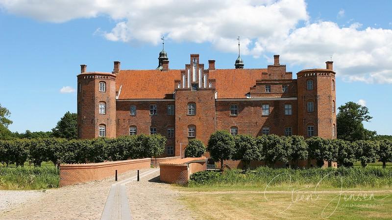 Travel; Denmark; Danmark; Auning;