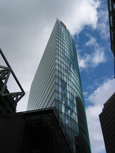 Sony Office Tower