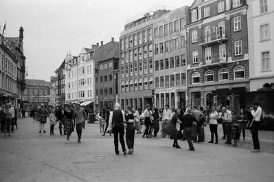 Aarhus Arts Festival