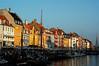 Sunny afternoon at Nyhavn in Copenhagen - Dyxum Challenge Oktoberfest 2011 - Day 1