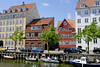 These next group of pictures are all from Christianshavn, a beautiful place to visit.